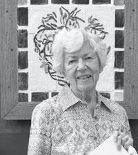 June Bonner