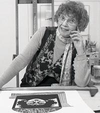 Phyllis Sloane