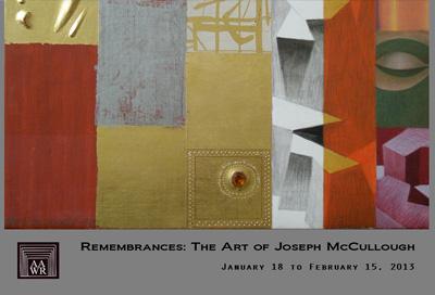 Joseph McCullough