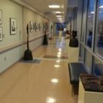 Jameson Hospital show